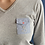 Thumbnail: T-shirt ML Txaro Le Sabotier