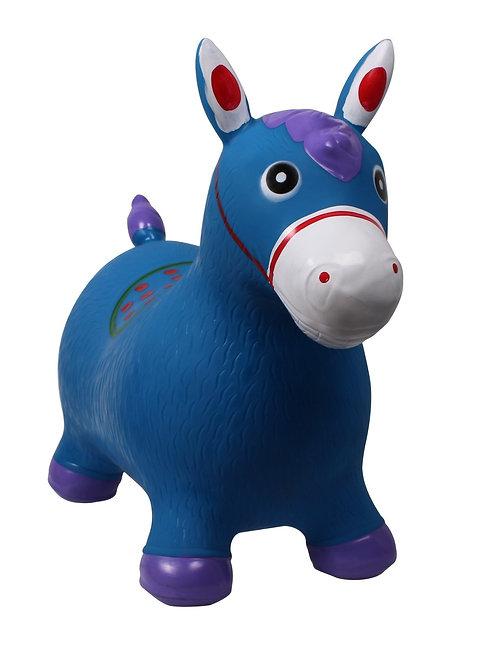 Jouet jumpy horse