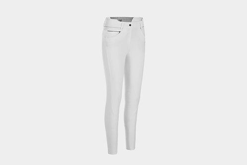 Pantalon X-Design blanc