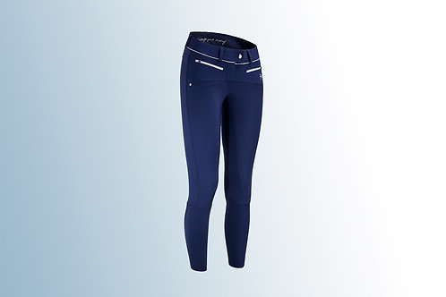 Pantalon X-Balance navy