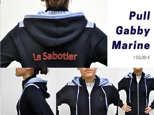 Pull Gabby Le Sabotier