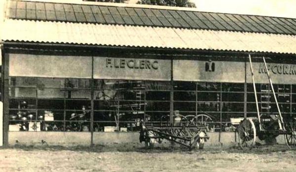 1950 - Le Chamblac