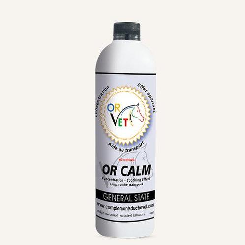 Or Calm
