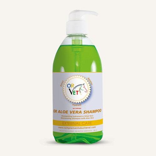 Or Aloe Vera Shampoo