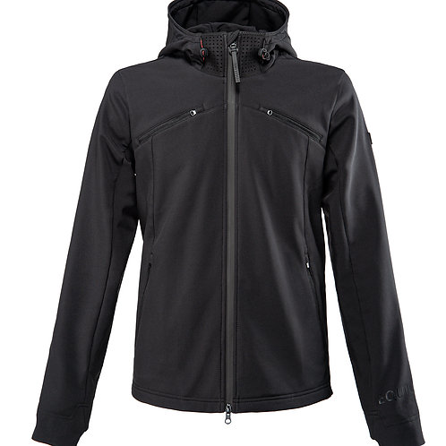 Sosftshell Homme Equiline