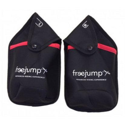Pochette étriers - FreeJump