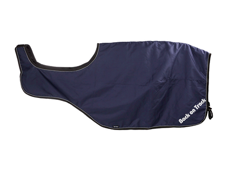 Couvre-rein impermeable Sammy