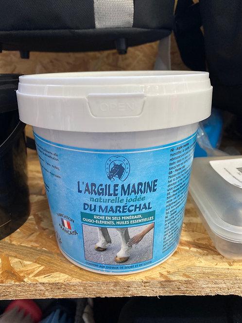 Argile Marine