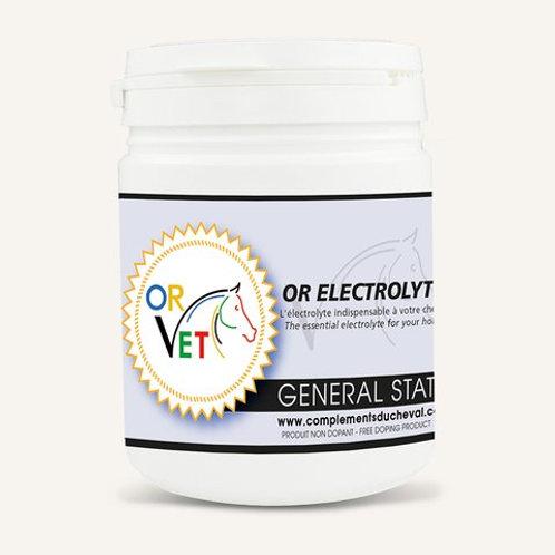 OR electrolytes pot de 1kg