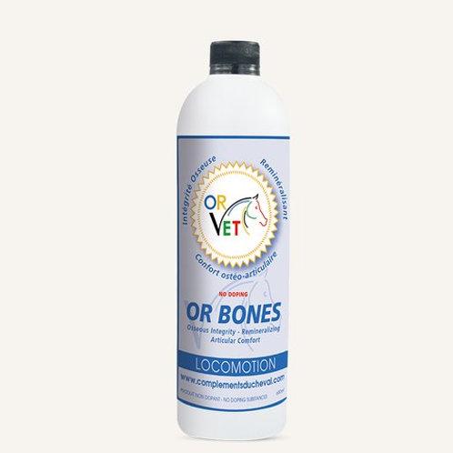Or Bones