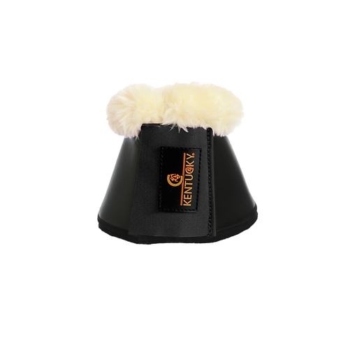 Cloches cuir/mouton