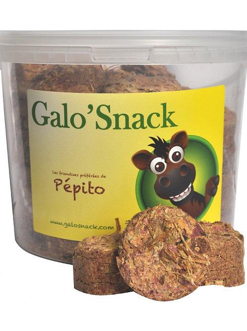 Galo snack Pom'Pur