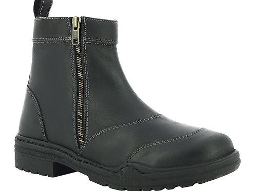 """Boots Hiver """"Zipper"""""""