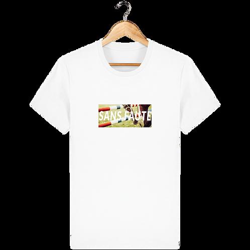 """T-shirt """"Sans Faute"""""""