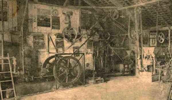 1898 - La Garenne