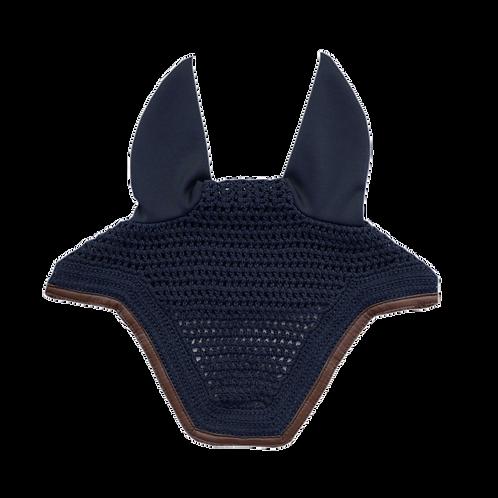 Bonnet Wellington cuir