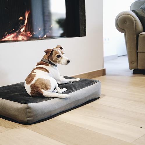 Panier pour chien soft pillow