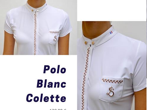 Polo Colette Le Sabotier