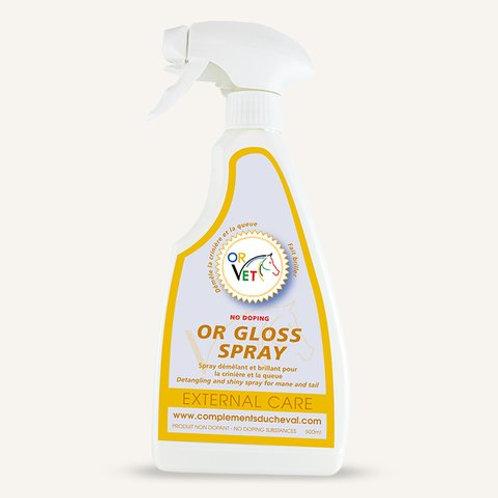 OR Gloss Spray