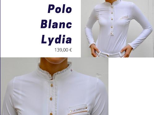 Polo Lydia Le Sabotier