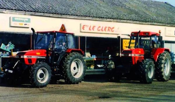 1994 - Le Chamblac