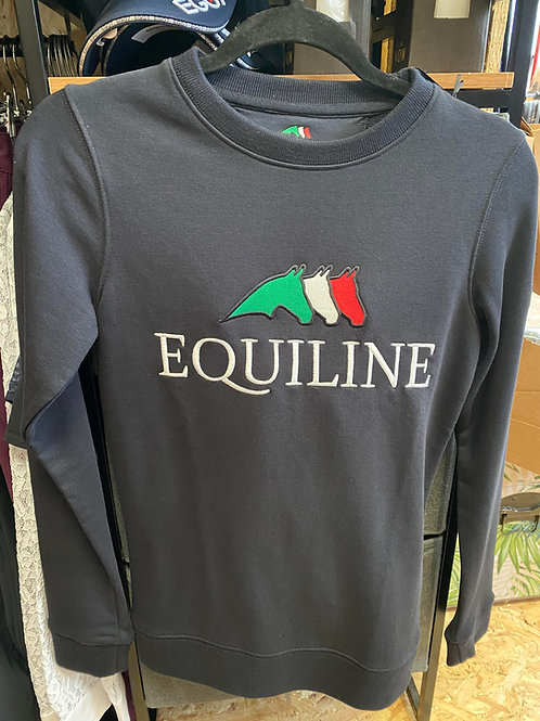 Sweat team competition Equiline