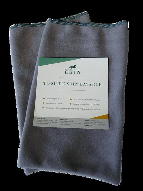 Gant de soin lavable EKIN (Pack de 2)