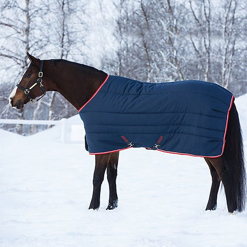 Couverture Horseware Stable vari layer médium