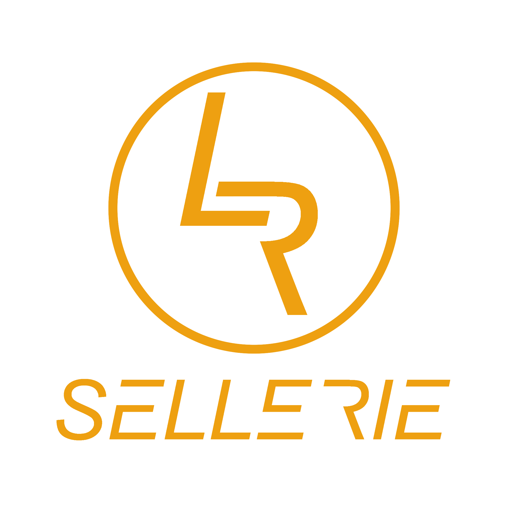 Logo LR - SELLERIE (Light)