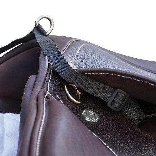 Sangle attache-étrivières pour Gilet Airbag PE