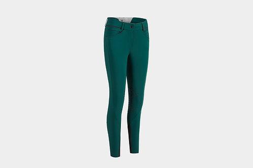 Pantalon X-Design vert sapin