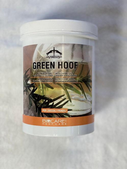 Graisse à sabot Green Hoof