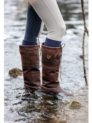 Bottes Country Horseware