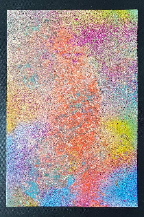 Colour splash 008