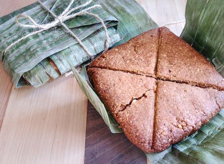 Lembas Bread Recipe(Vegan and Gluten Free)
