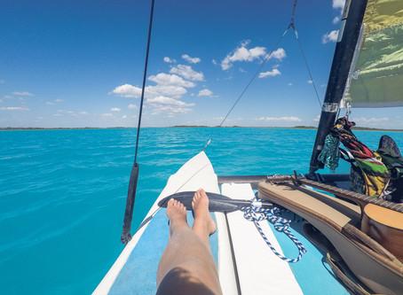 Sailing Adventures Part 1: How It All Began