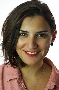 Emily Rizzo, LCPC/LPC