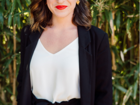 Welcoming Sasha Bergeron to CCM and Adding a Psychiatric Offering to Our Practice