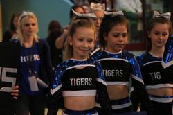 Finale FFFA 2017 Tigers 2