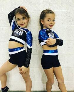 cheerleading bordeaux