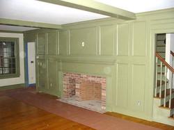 Al Martin Custom Carpentry