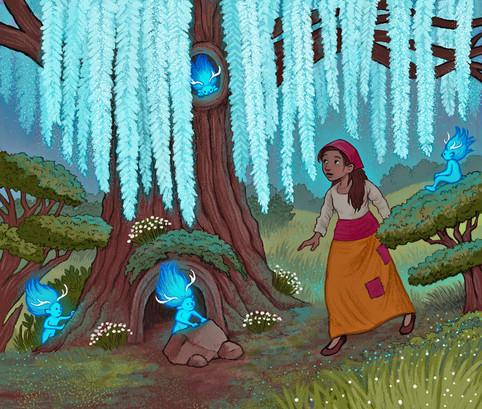 THE IMP TREE