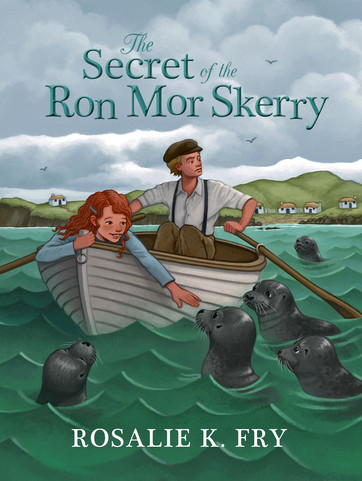RON MOR SKERRY