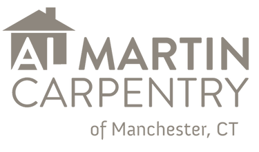 Al Martin Carpentry Logo