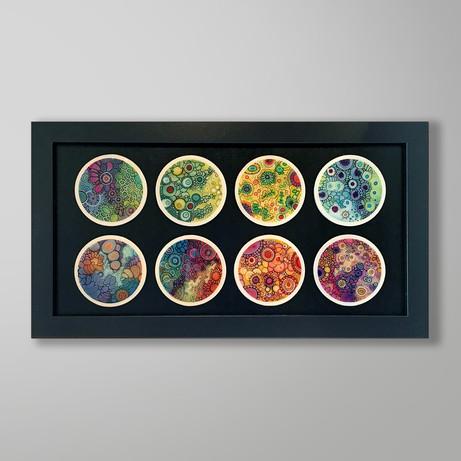 Mini Petri Collection No.1