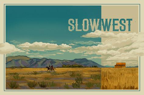 SLOW WEST - WIP