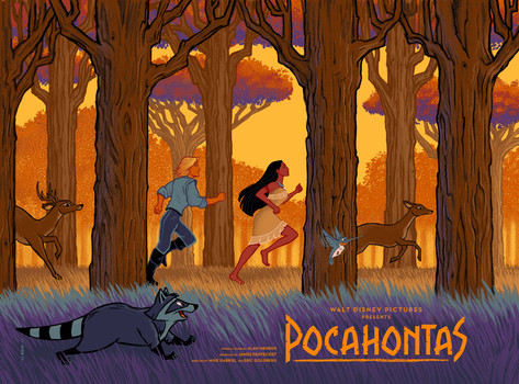 POCAHONTAS (REG)