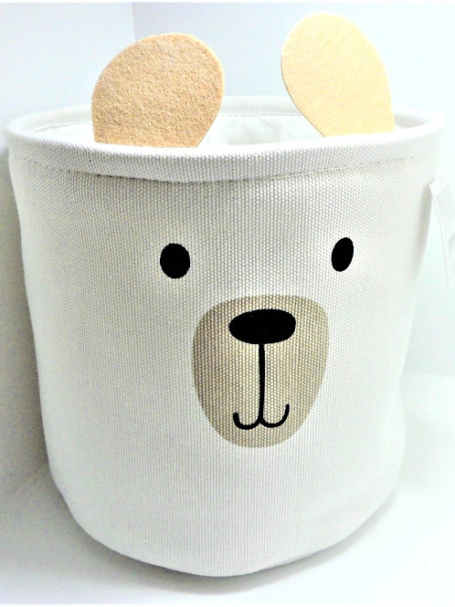 Animal Themed Baskets from Willow