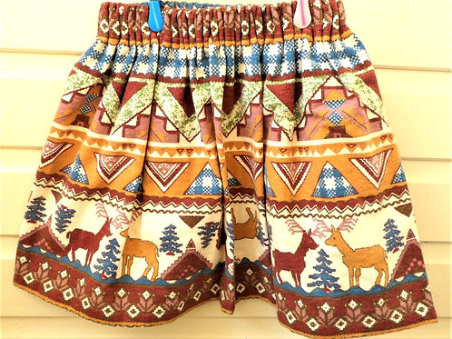 Children's Skirts by Bags of Colour