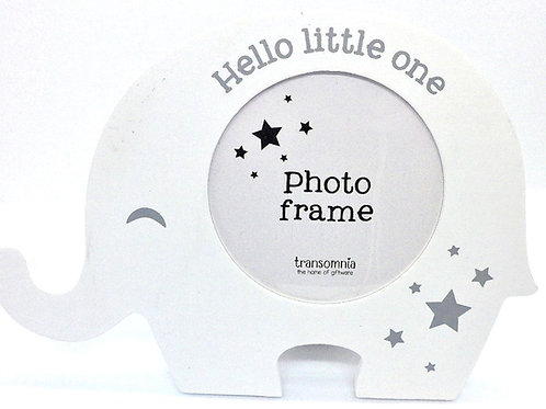 Hello Little One Picture Frame from Teme Trinkets